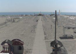 webcam sul mare