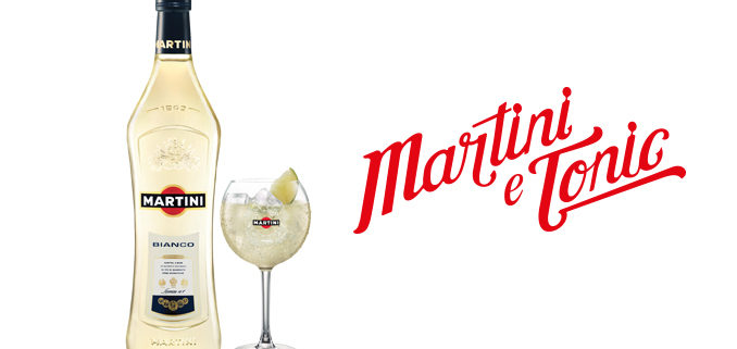 MARTINI E TONIC